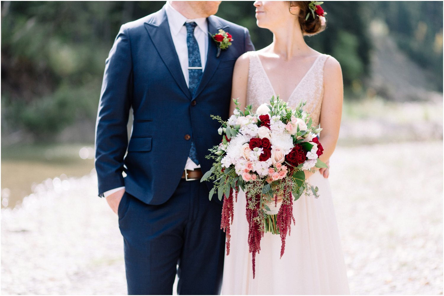 blush and navy fall wedding - Calgary Wedding Photographers_5176