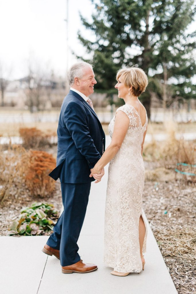 Intimate wedding at the Deane House - Calgary Wedding Photographer_4414