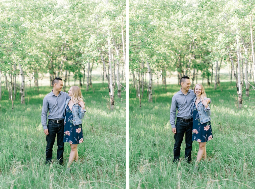 Summer engagement - Calgary Wedding Photographers_4528