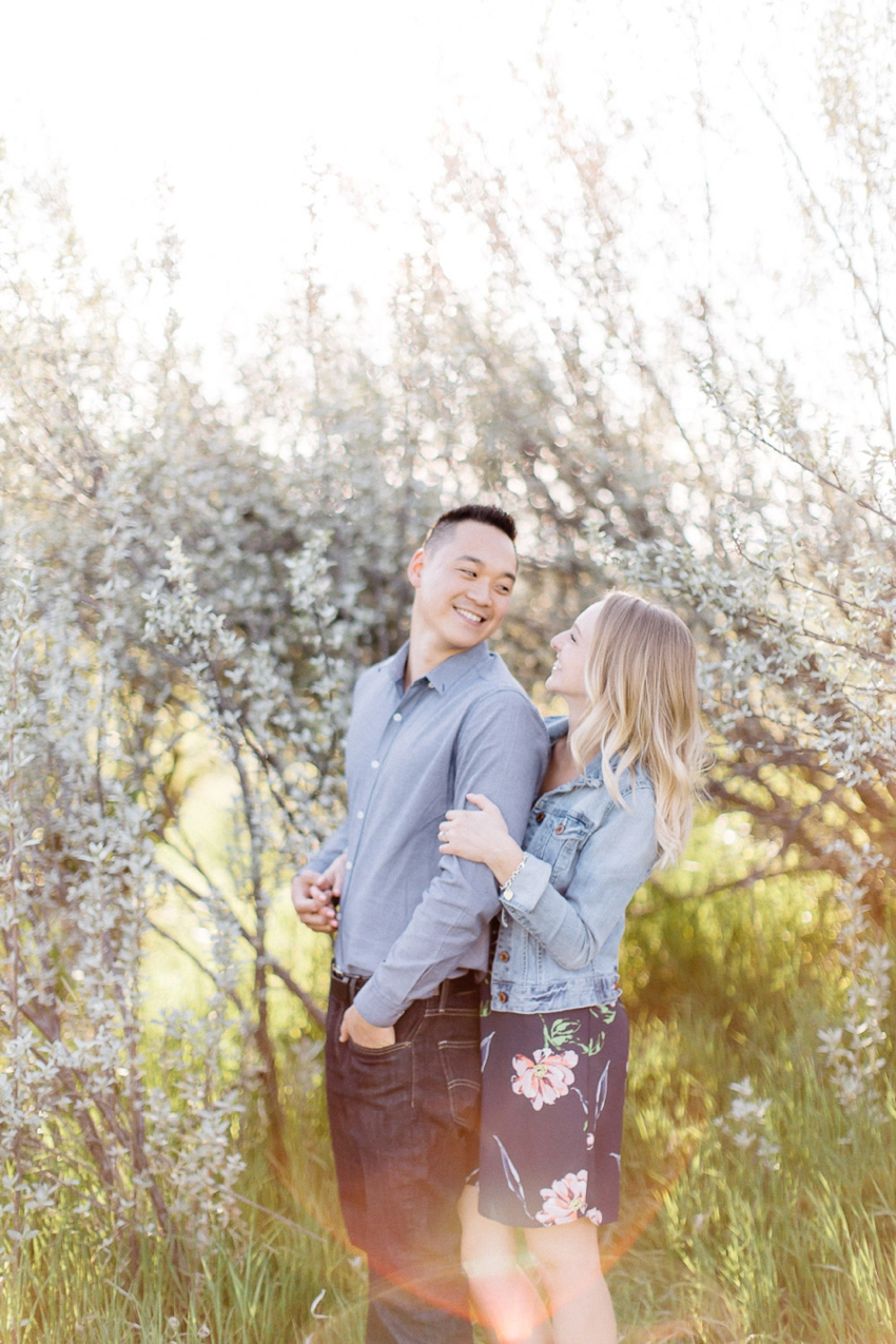 Beautiful Engagement session - Calgary Wedding Photographer_4533
