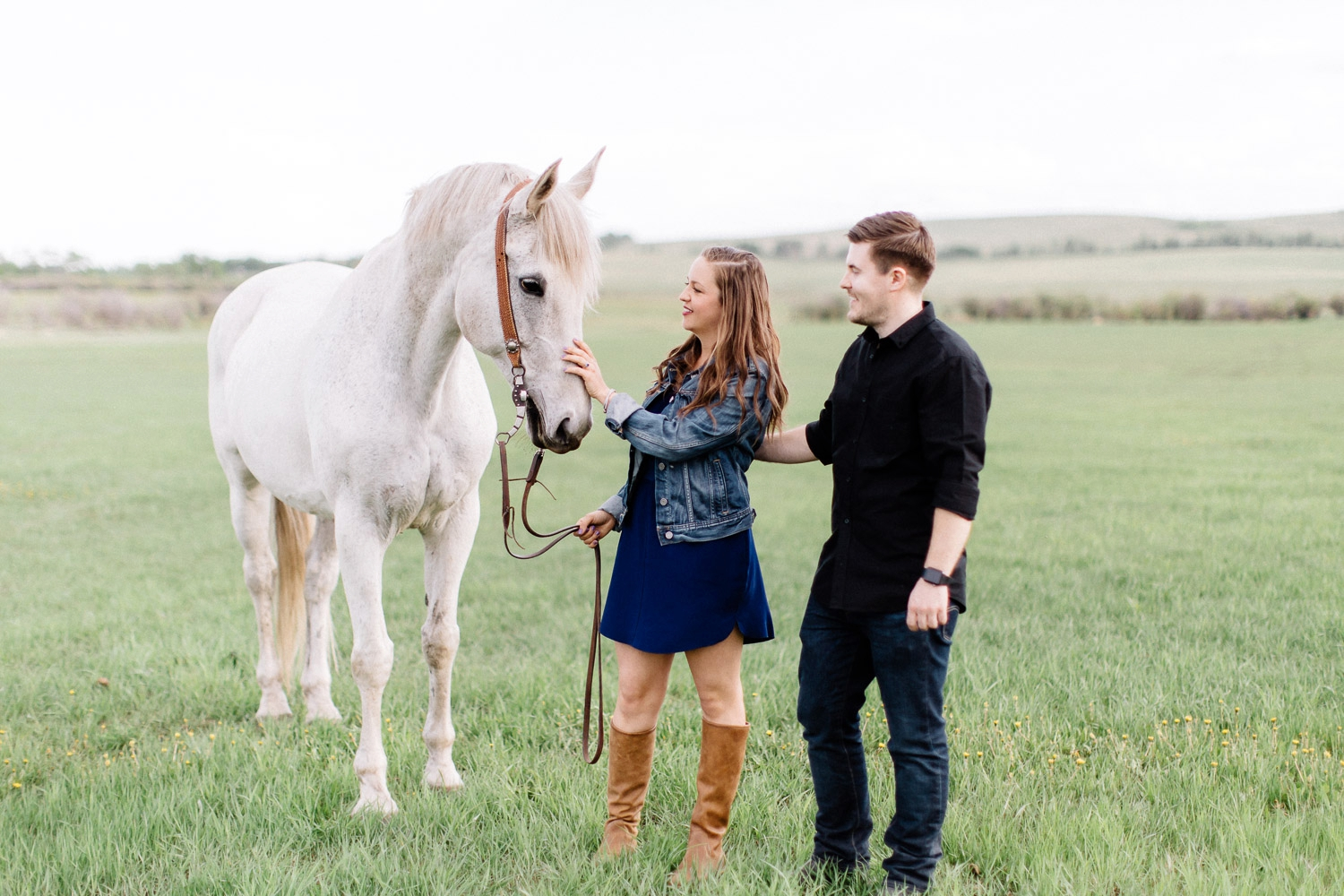 Calgary engagement - Calgary Wedding Photographers_4565