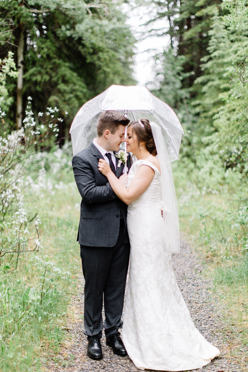 muriettas wedding in canmore - canmore wedding photographers