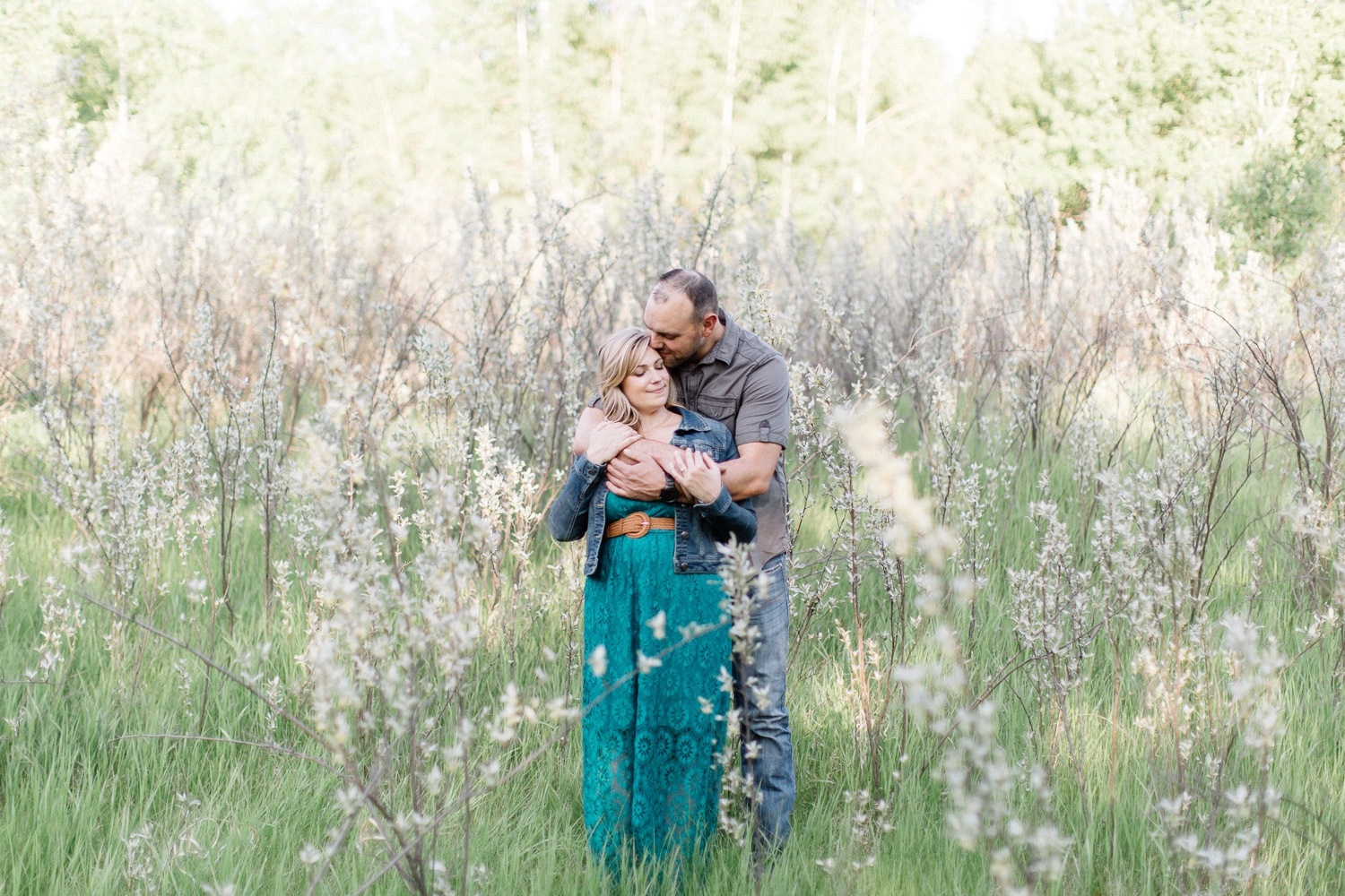 fish creek park engagement session - Calgary Wedding Photographer_4641