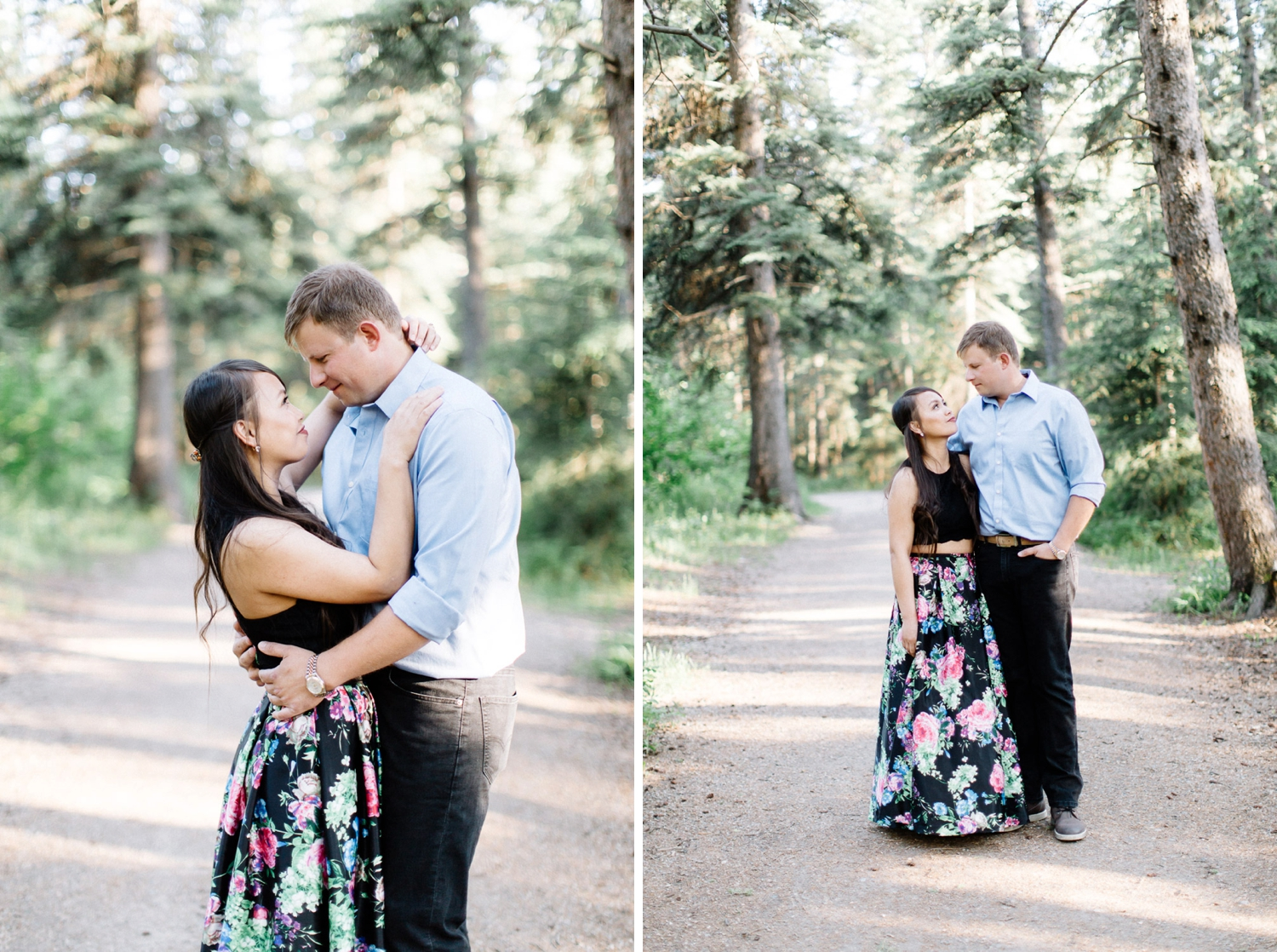 bebo grove engagement - Calgary Wedding Photographer_4648