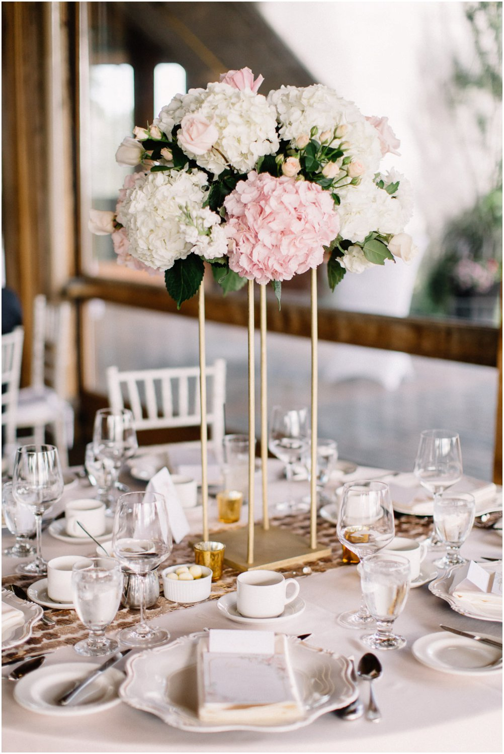 Blush wedding decor - Calgary Wedding Photographer_4853