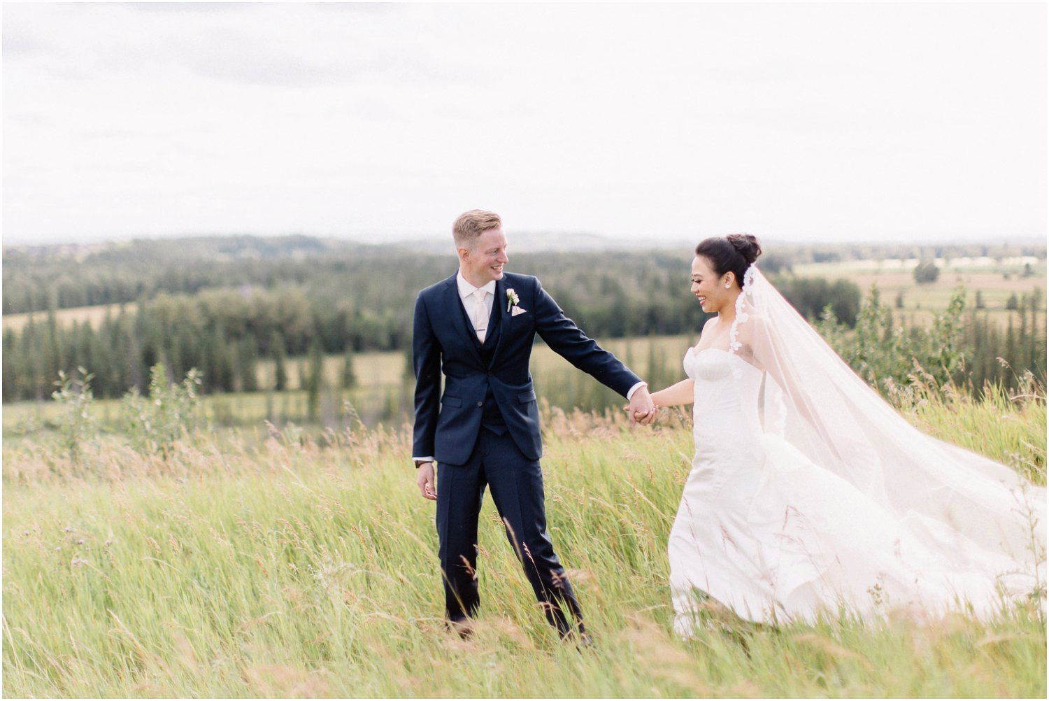Pinebrook Wedding Photography - Calgary Wedding Photographer_4858