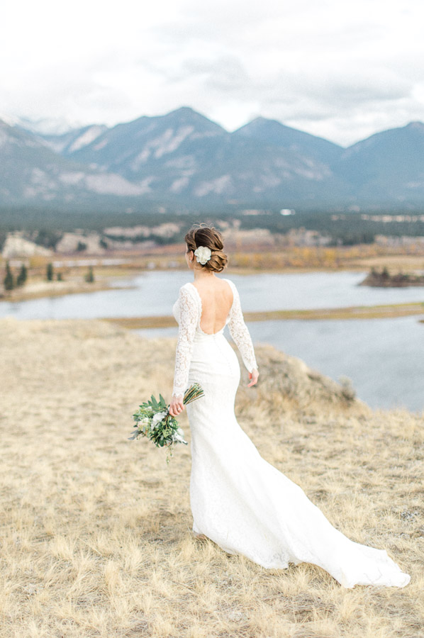 Invermere wedding photographers - copper point resort wedding