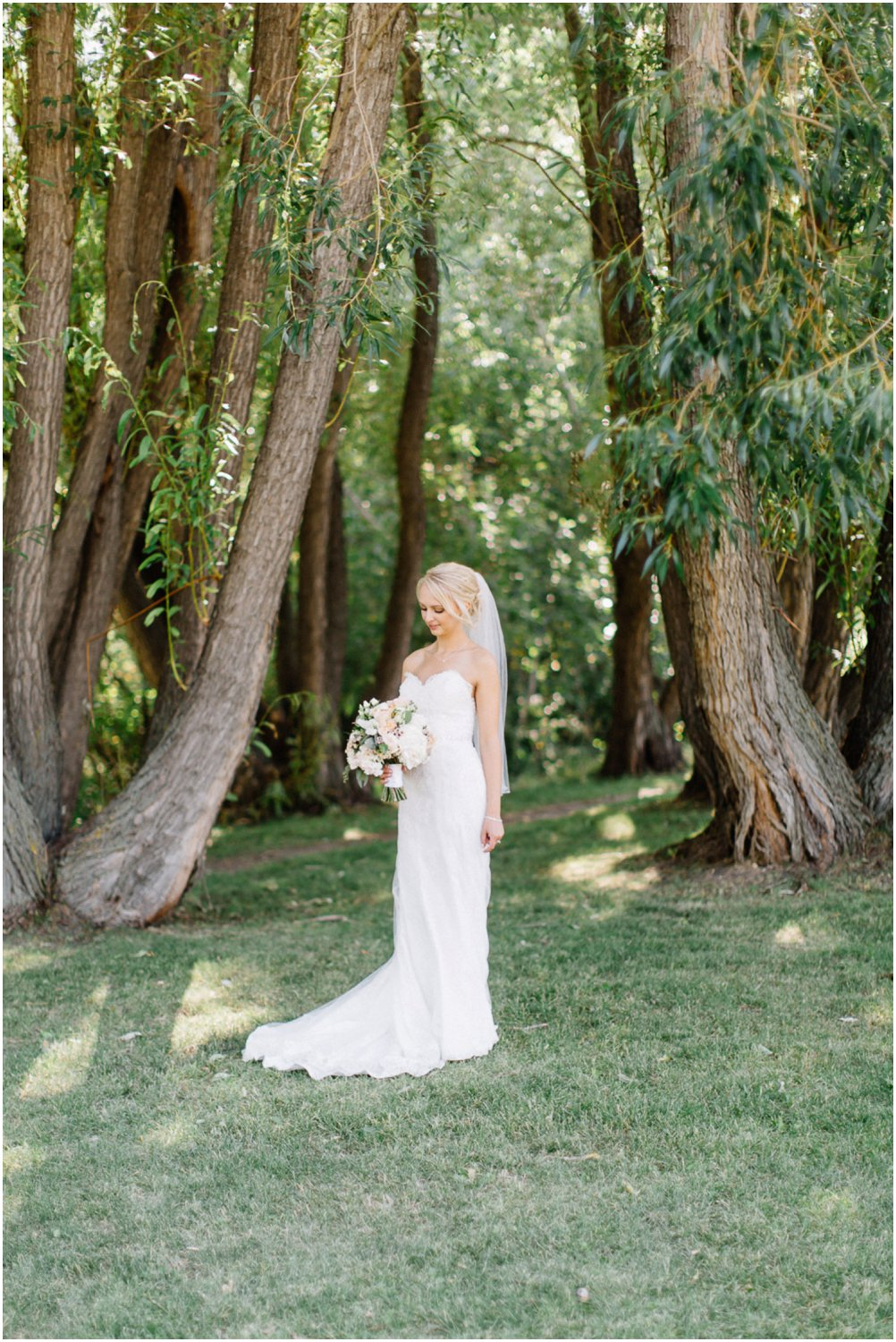 Confederation park wedding