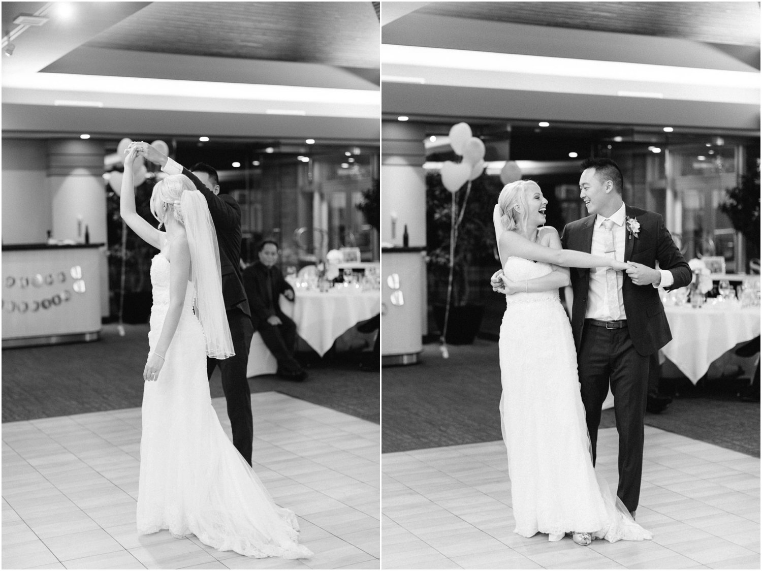 Calgary first dance - Calgary Wedding Photographer_5028