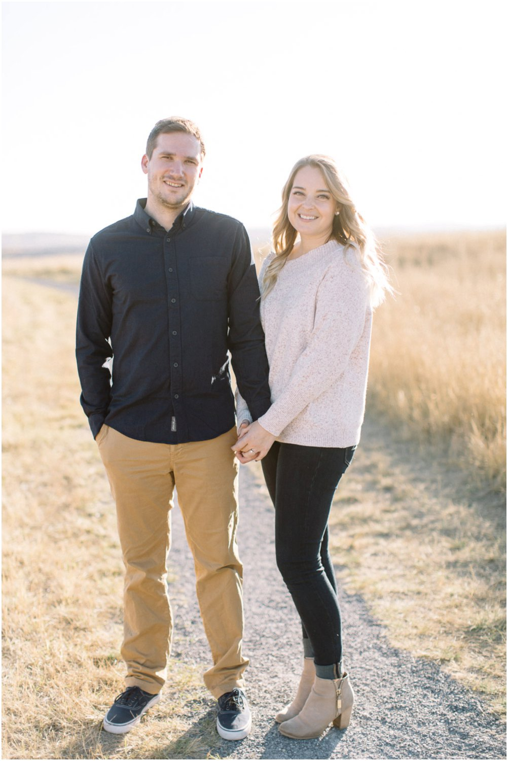 Auburn bay engagement session - Calgary Wedding Photographer_5120