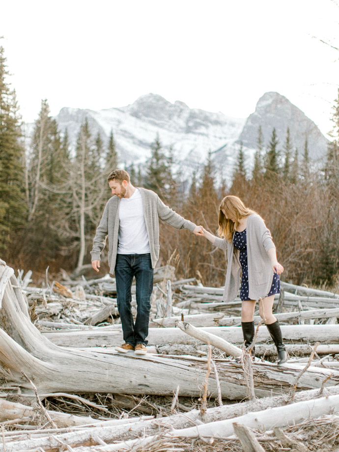 Canmore Wedding Photographers - Calgary Wedding Photographers-23