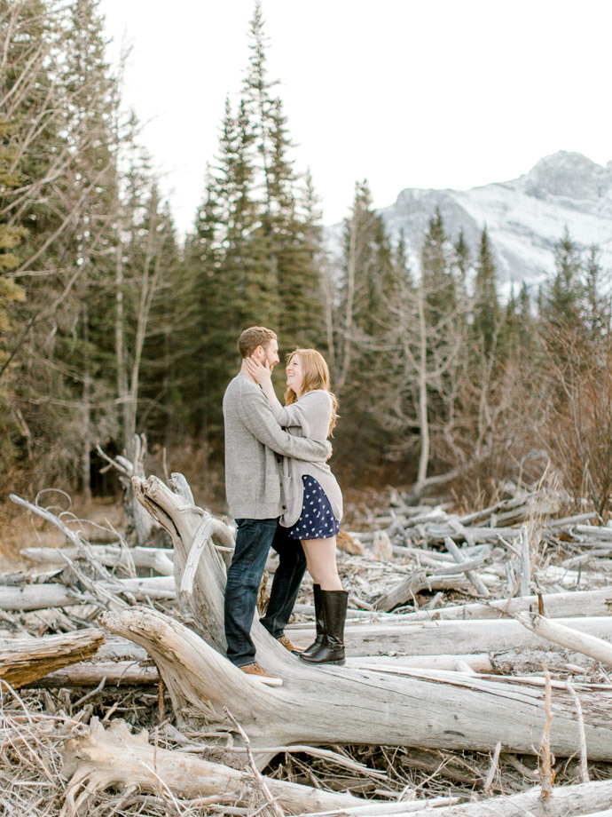 Canmore Engagement Photographers - Calgary Wedding Photographers-28
