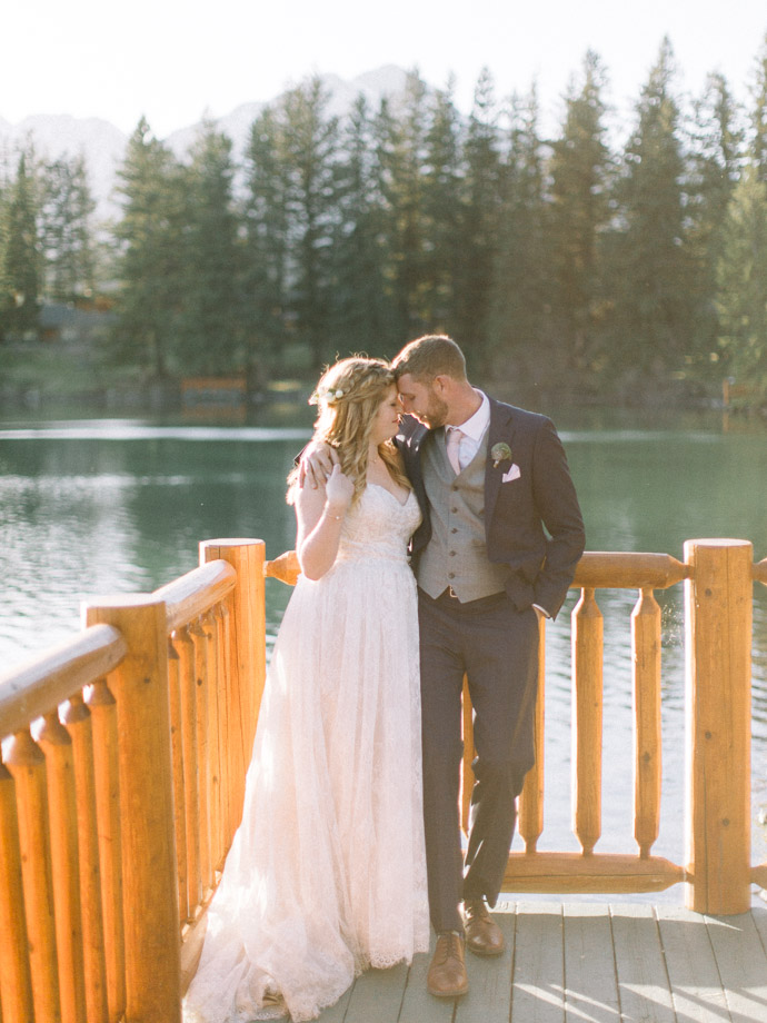 Fairmont Jasper Wedding - Jasper Wedding Photographers