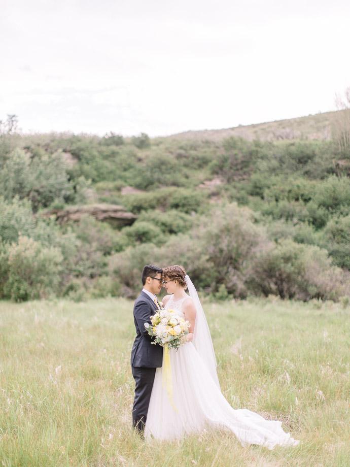 cochrane ranchehouse wedding - calgary wedding photographers