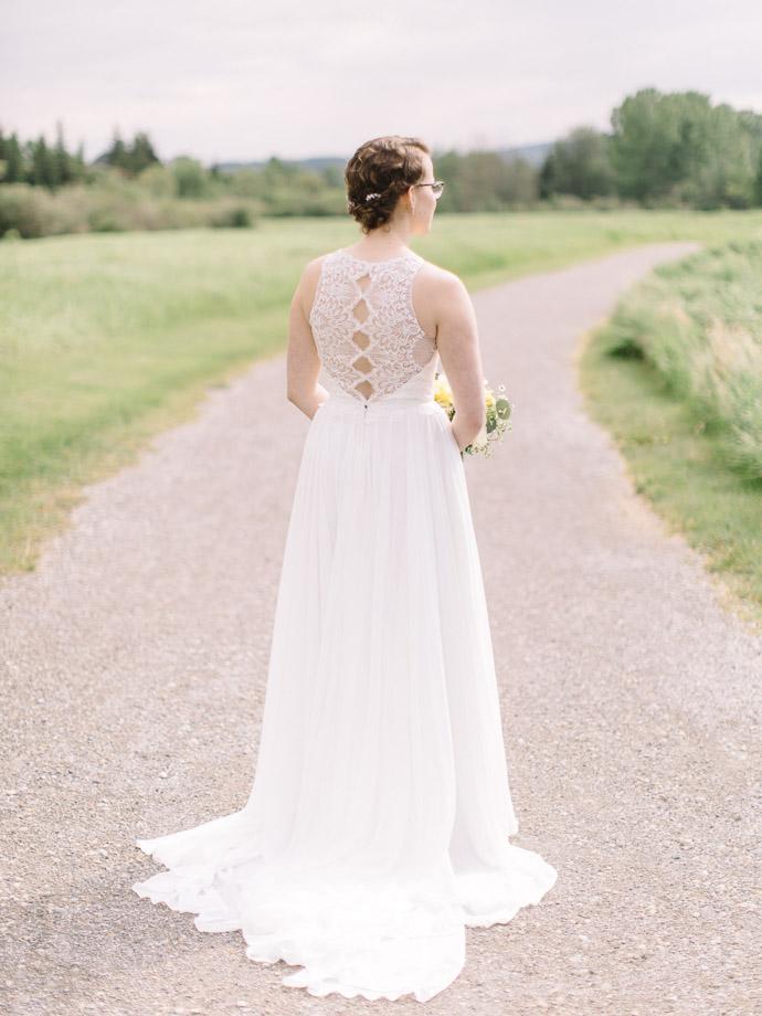 wedding dress the bridal boutique