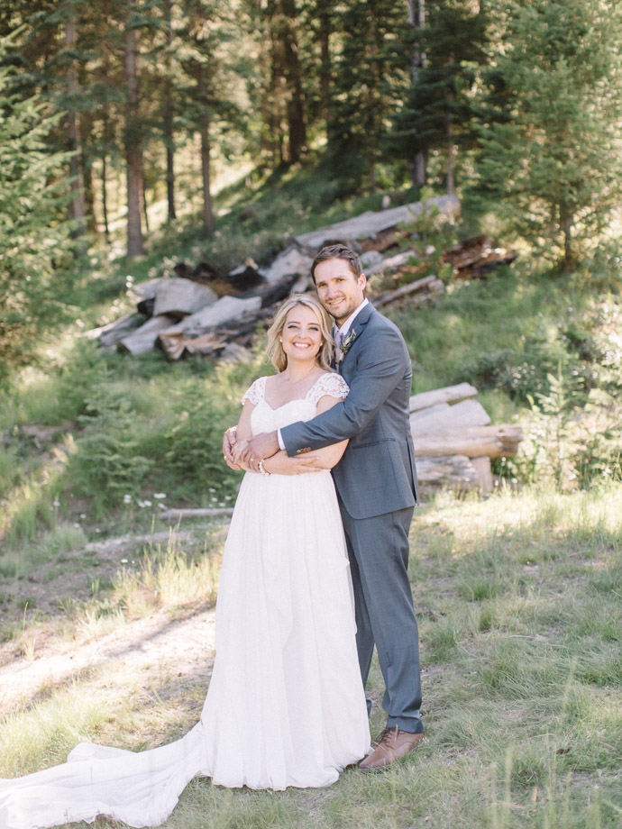 wedding at choppers landing - Panorama Ski Resort Wedding-52
