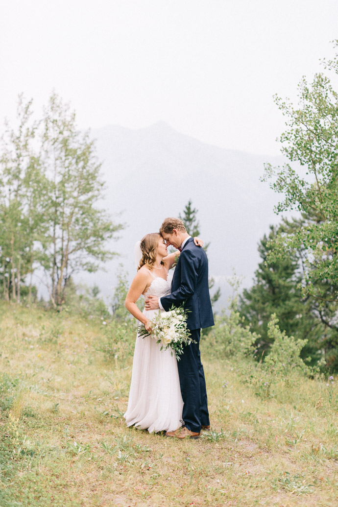 Pomeroy Kananaskis Wedding