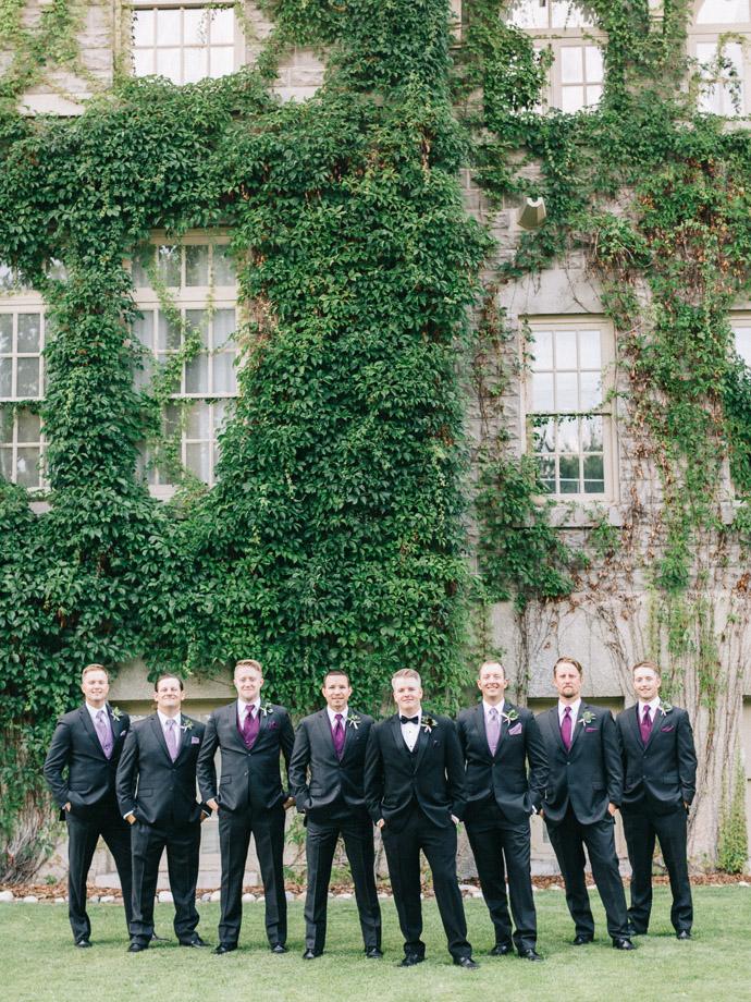 Wedding at St. Eugene Resort - Cranbrook Wedding Photographer