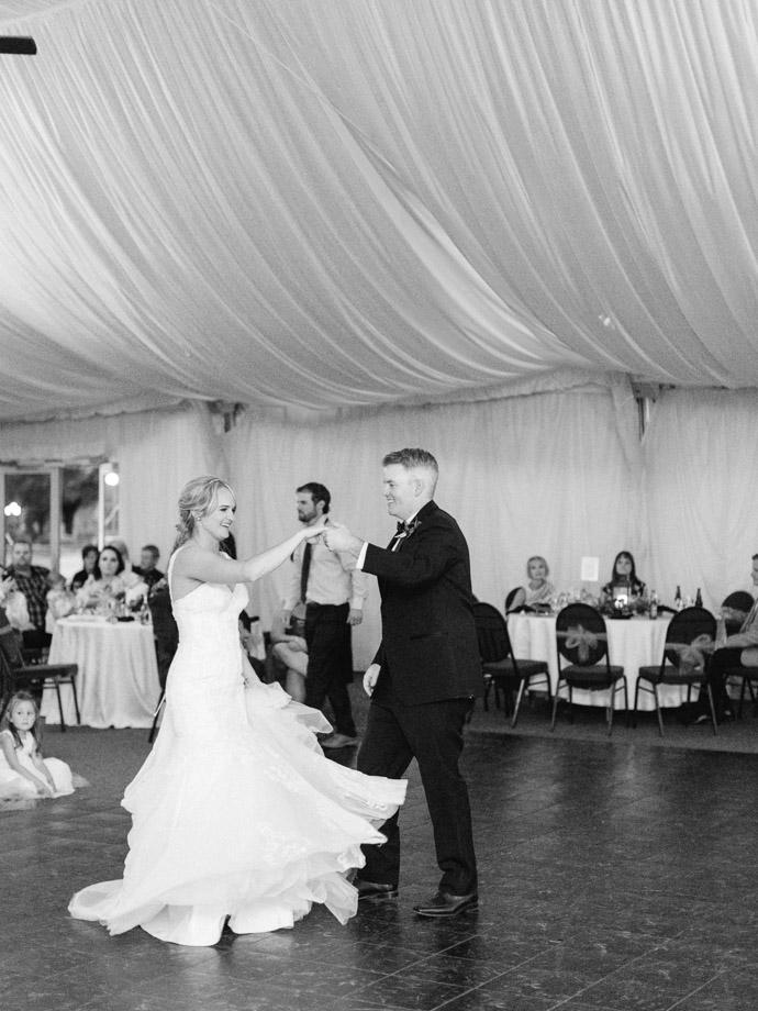 Cranbrook Wedding - St. Eugene Resort Wedding